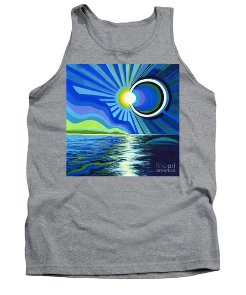 Here Come The Sun Tank Top