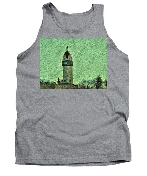 Heublein Tower Tank Top