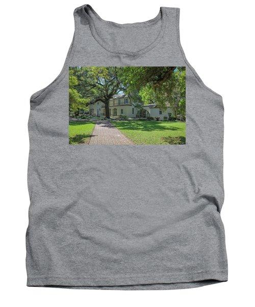 Heyman House 9 Tank Top