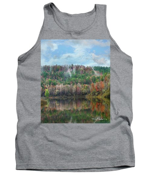 Hickory Forest Tank Top