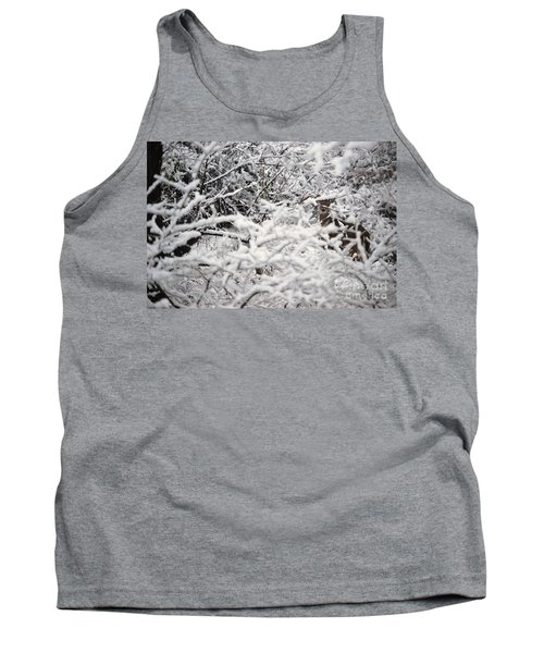 Tank Top featuring the photograph Hidden Treasure by Eric Liller
