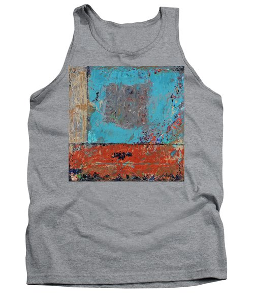 Hidden Treasure Tank Top