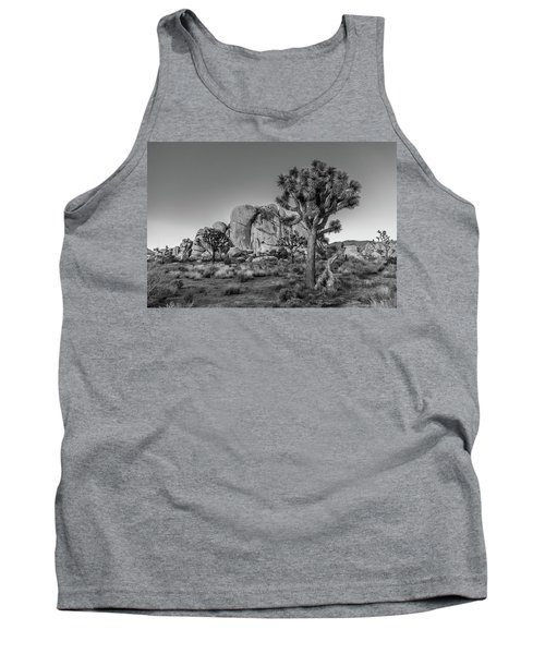 Hidden Valley Rock Tank Top