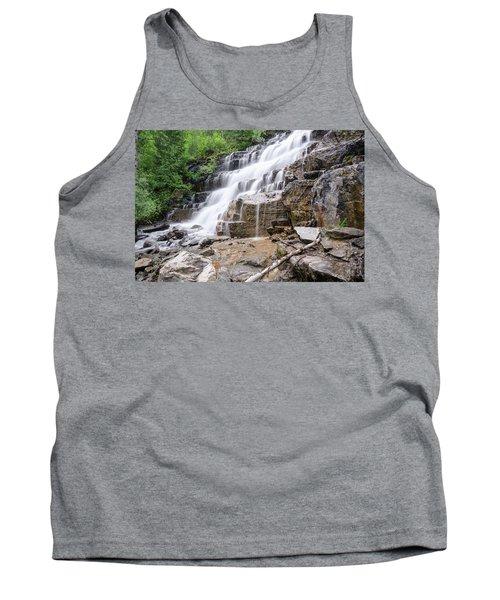 Hidden Waterfalls Tank Top