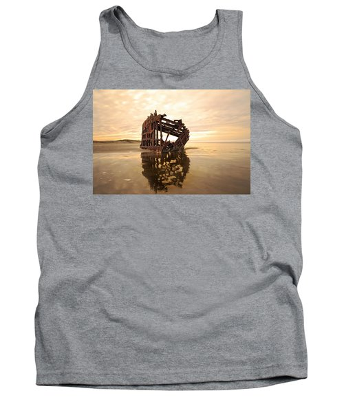 High And Dry, The Peter Iredale Tank Top