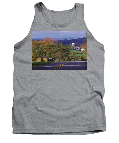 High Country Tank Top