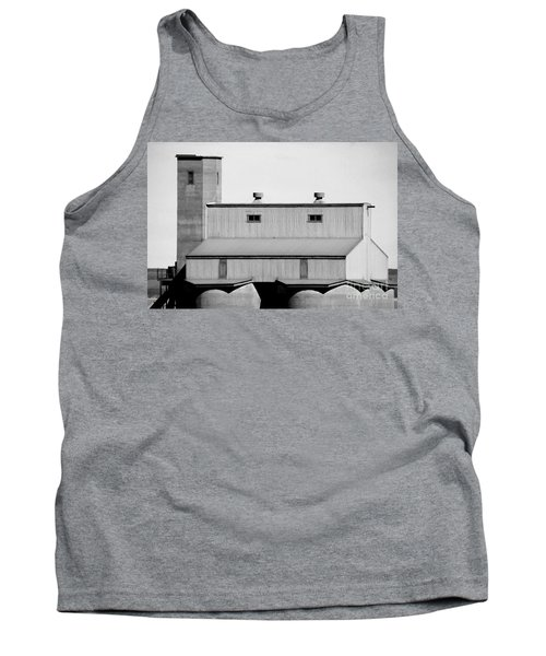 Tank Top featuring the photograph High Rise by Stephen Mitchell