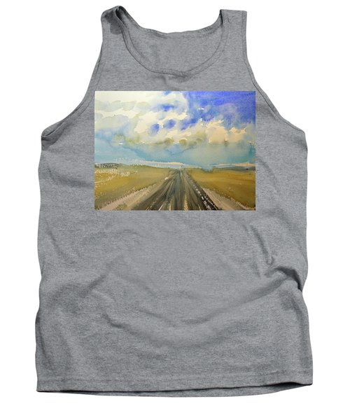 Highway Tank Top