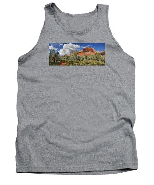 Hiker's Paradise Tank Top