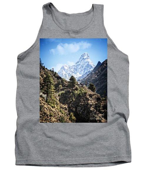 Himalaya Trail Tank Top