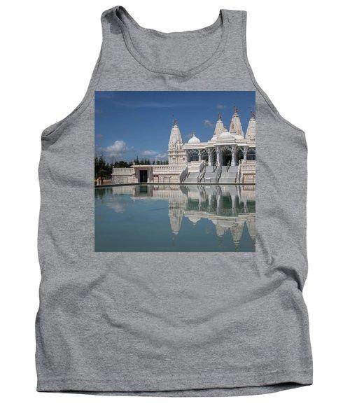 Hindu Temple Tank Top