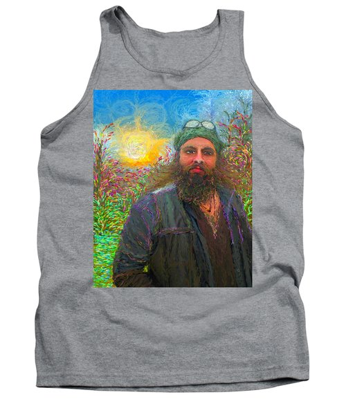 Hippie Mike Tank Top