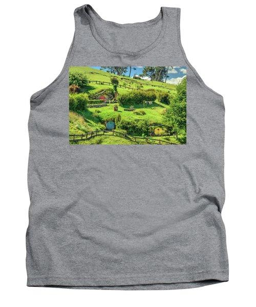 Hobbit Hills Tank Top