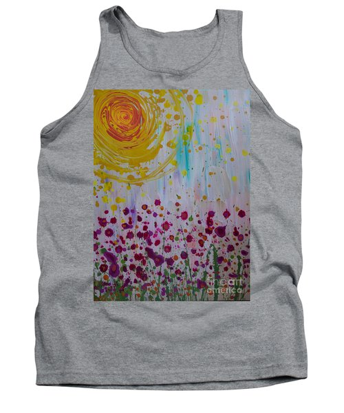 Hollynation Tank Top