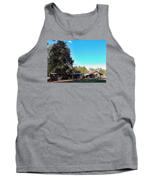 Home-place II Tank Top