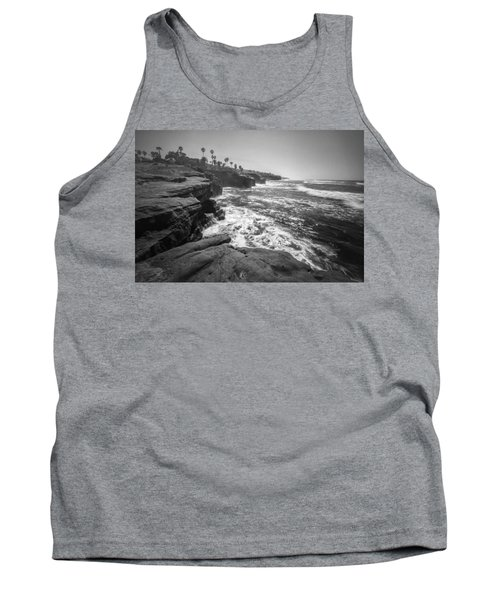 Home Tank Top by Ryan Weddle