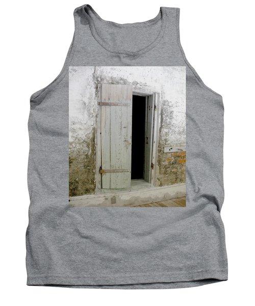 Homeplace Doorway Tank Top