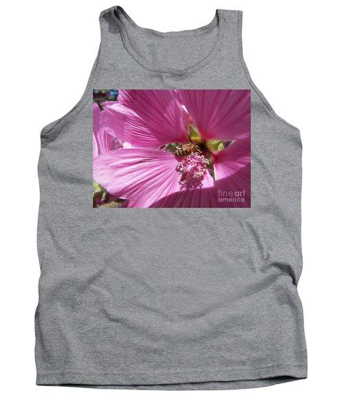 Honey Bee Tank Top