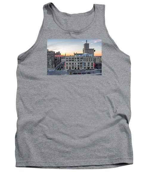 Honey I Shrunk The Brewery Tank Top
