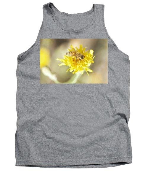 Honeybee Tank Top by Nikki McInnes