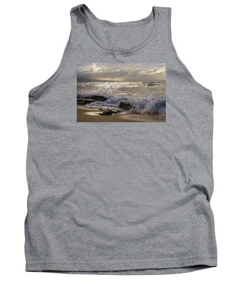 Ho'okipa Beach Maui Tank Top