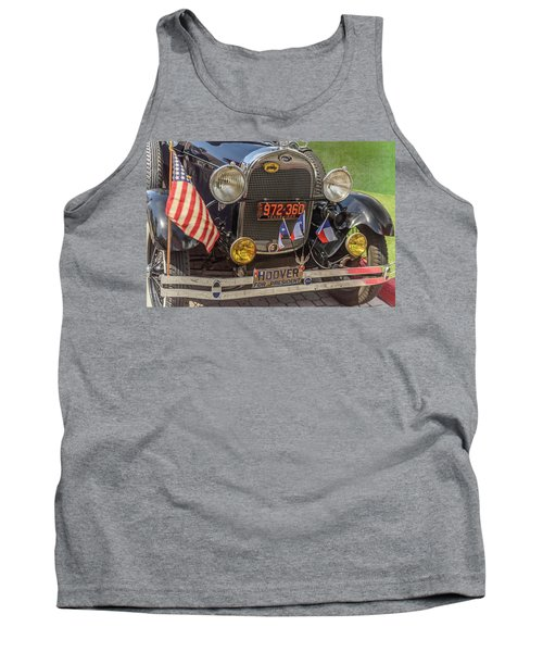 Hoover Era Ford Tank Top