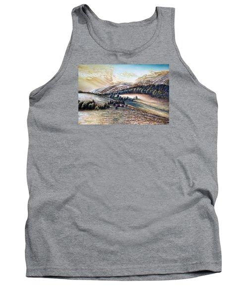 Horizons Tank Top