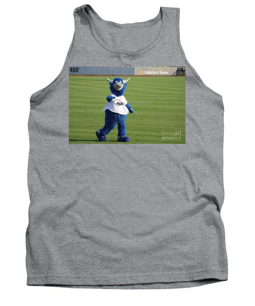 Hornsby Tank Top