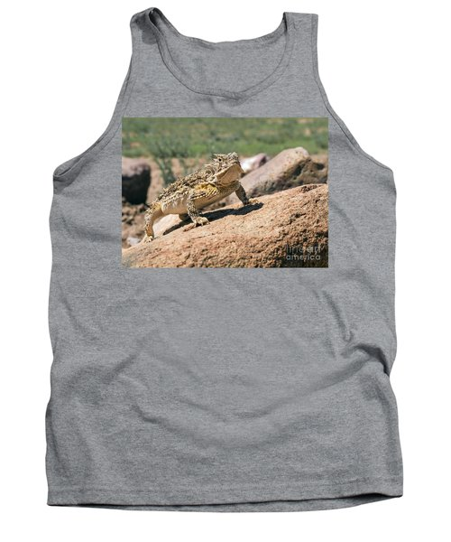Horny Toad Tank Top