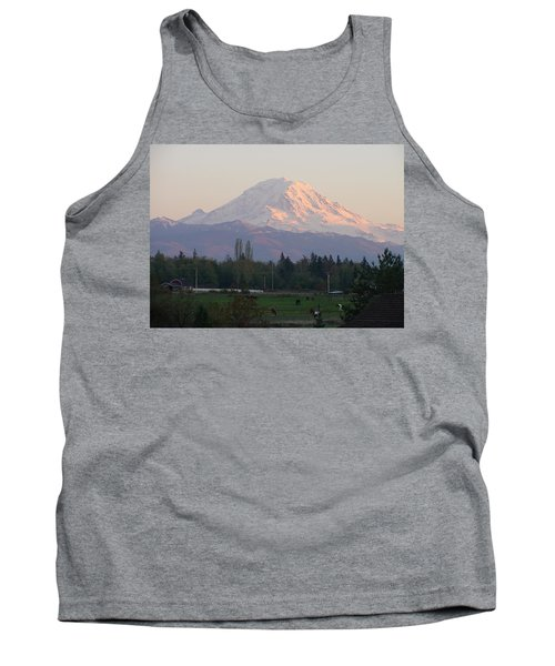 Horse Country Tank Top