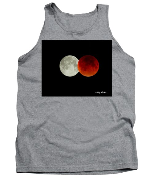 Hours Apart Tank Top