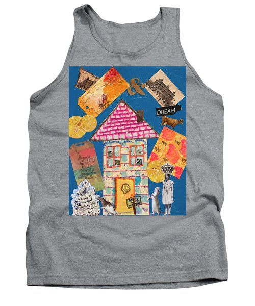 House #1 Tank Top