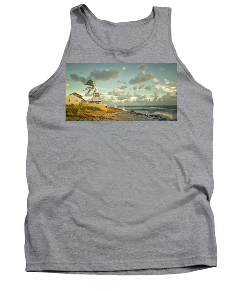 House Of Refuge Tank Top