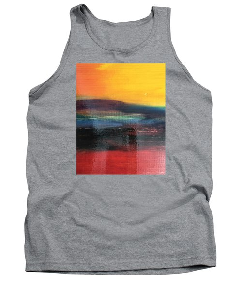 House Of The Rising Sun Tank Top