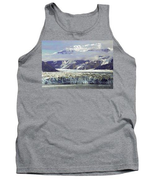 Hubbard Glacier Tank Top