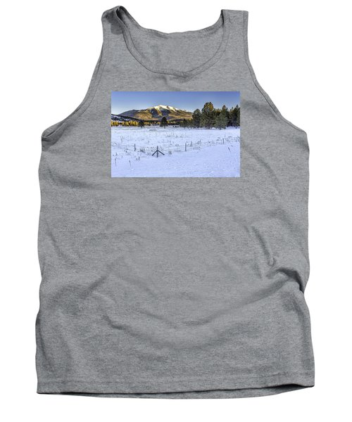 Humphreys Peak Tank Top