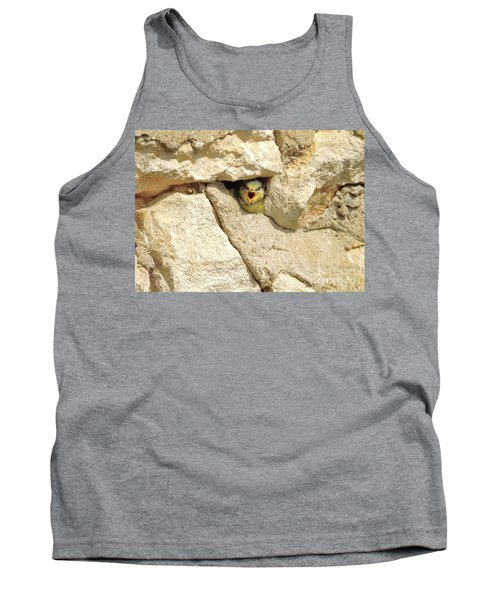 Hungry Chick Tank Top