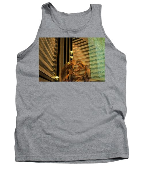 Hyatt Regency Sf Atrium Tank Top