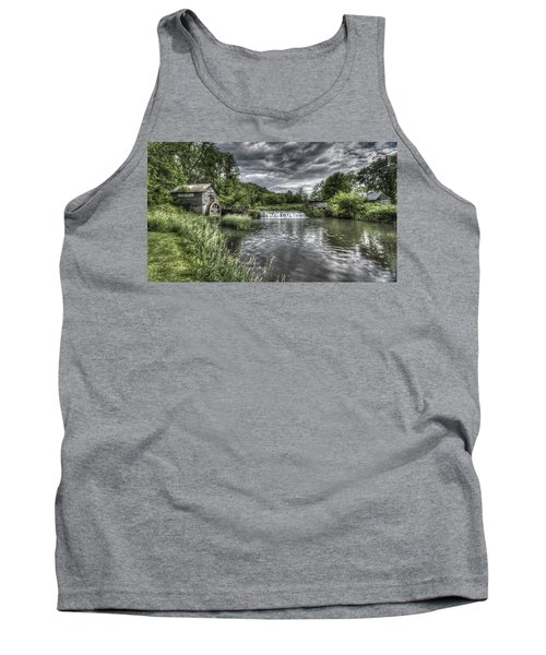 Hyde's Mill Tank Top