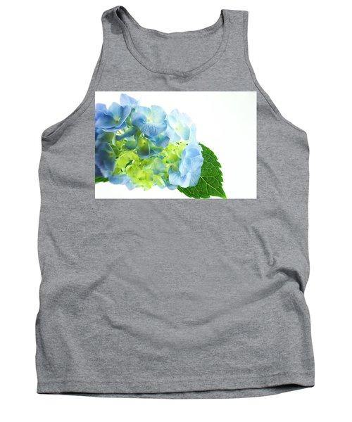 Hydrangea Magic Tank Top