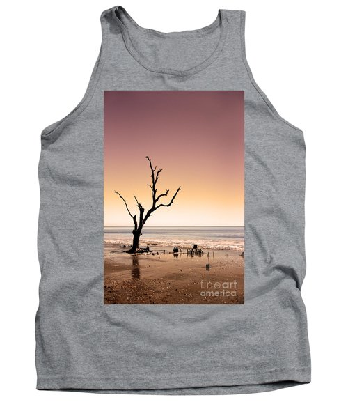 Tank Top featuring the photograph I Can Be Free by Dana DiPasquale