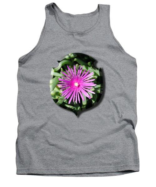 Ice Plant T-shirt Tank Top