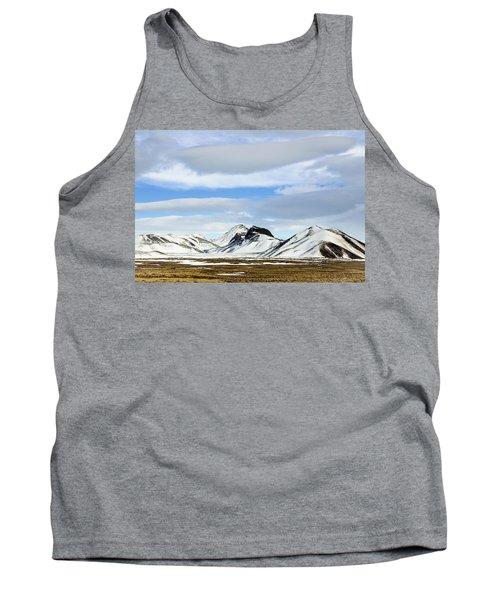 Icelandic Wilderness Tank Top