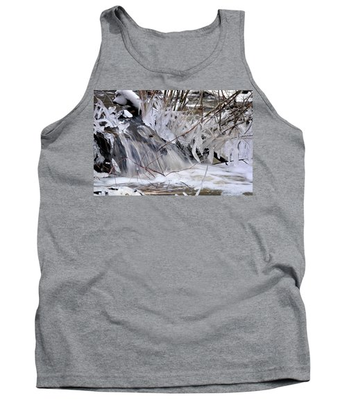 Icy Spring Tank Top