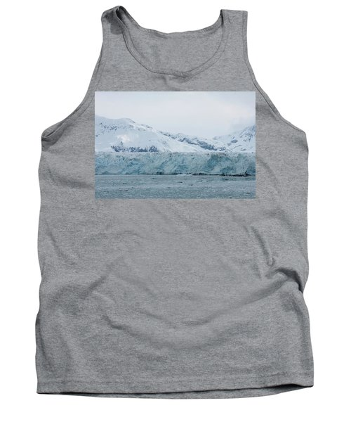 Icy Wonderland Tank Top