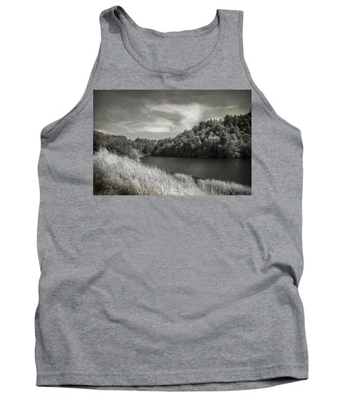 If It's Not Too Late Tank Top