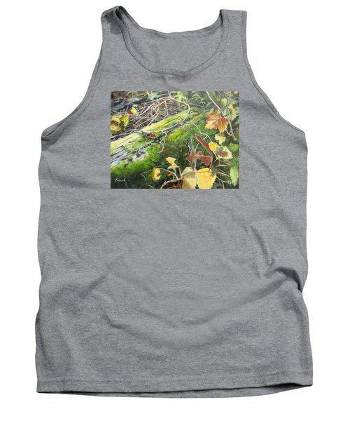 If There Were Fairies Tank Top
