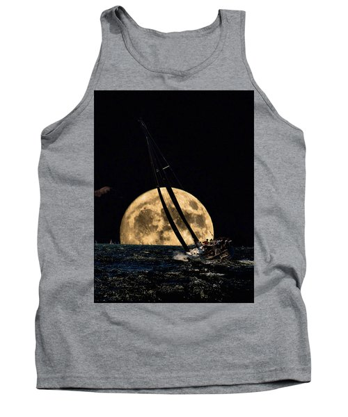 I'm Getting Closer To My Home Tank Top