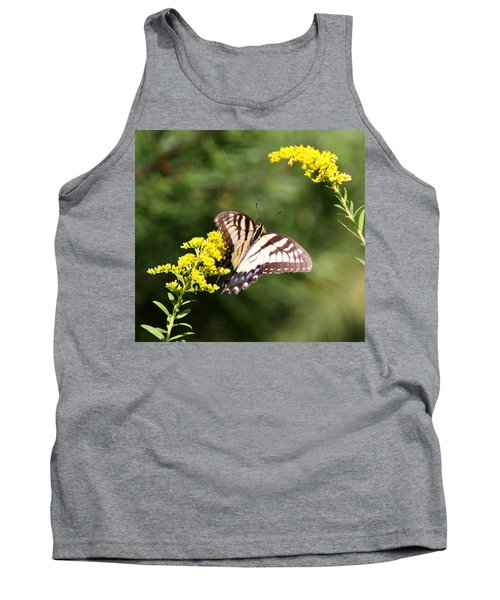 Img_9398-001 - Swallowtail Butterfly Tank Top