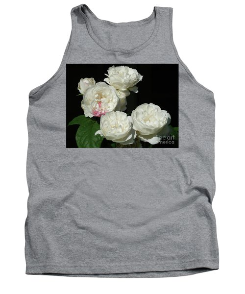 Tank Top featuring the photograph Imperfection by Victor K
